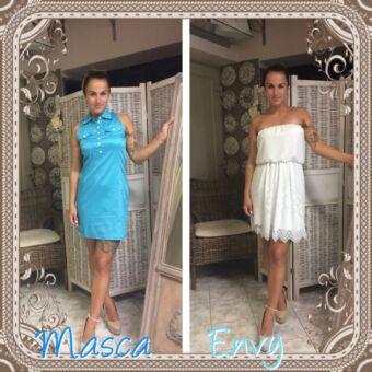 354224185d masca ruha // Bal oldali - Masca Fashion - Móni Divat Tarján