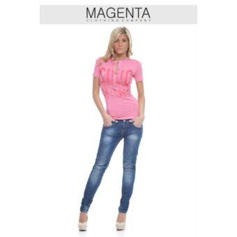 e60e33a014 Magenta felső - Magenta - Móni Divat Tarján