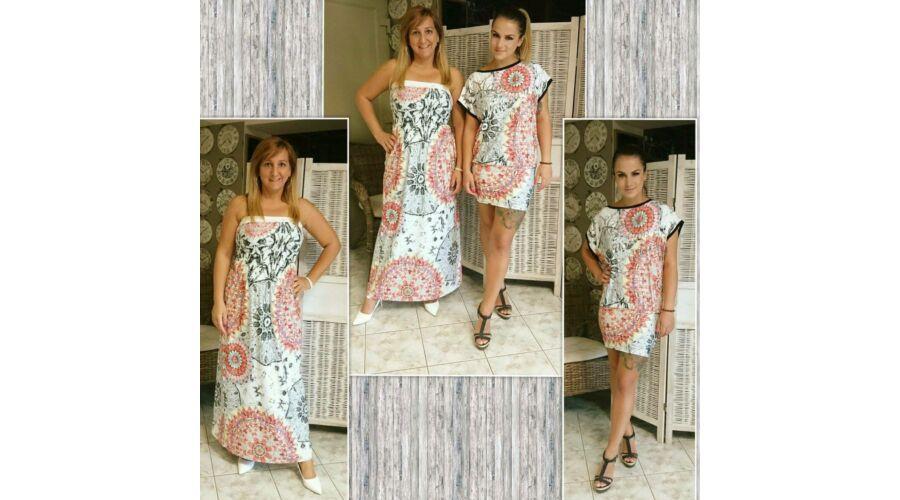 6dafc48707 Masca Fashion ruha / bal oldali - Masca Fashion - Móni Divat Tarján