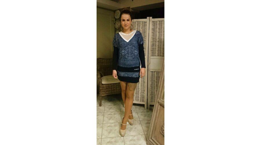 7806bf1f32 Masca Fashion ruha / tunika - Masca Fashion - Móni Divat Tarján